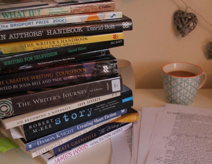 Blog book quiz