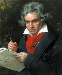 Imagine a world without Beethoven's music... (subsidised, like Mozart's, by the patronage system).