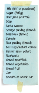 shopping-list-web