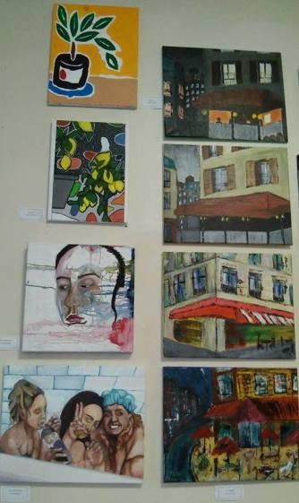 hewett art show 11