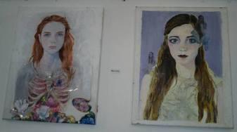 hewett art show 5